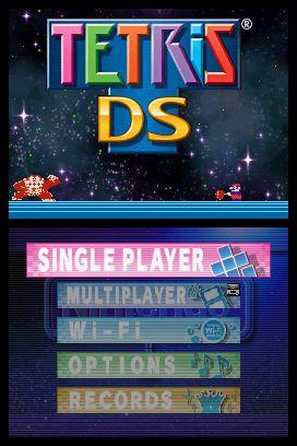 Tetris DS Videos