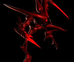 Metroid Prime Hunters Screenshots