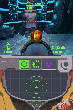 Metroid Prime Hunters Files