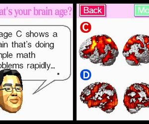 Brain Age: Train Your Brain in Minutes a Day Screenshots