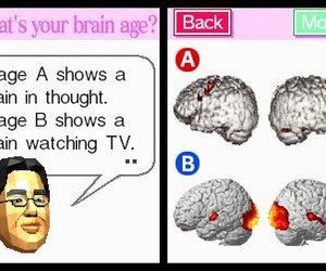Brain Age: Train Your Brain in Minutes a Day Videos