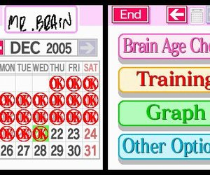 Brain Age: Train Your Brain in Minutes a Day Chat