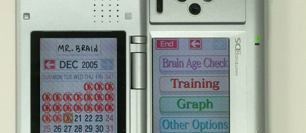 Brain Age: Train Your Brain in Minutes a Day News