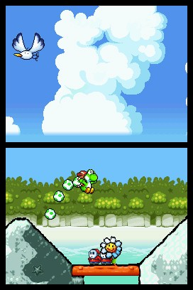 Yoshi's Island DS Videos