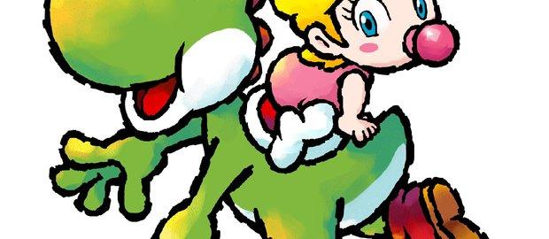 Yoshi's Island DS News