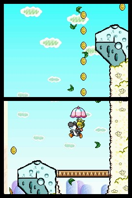 Yoshi's Island DS Videos