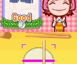 Cooking Mama Videos