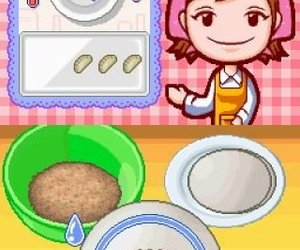 Cooking Mama Chat