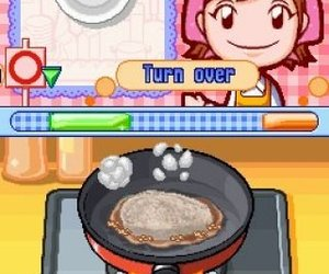 Cooking Mama Files