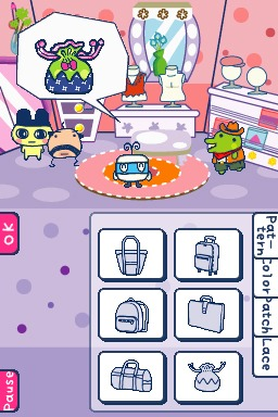 Tamagotchi Connection: Corner Shop 2 Files