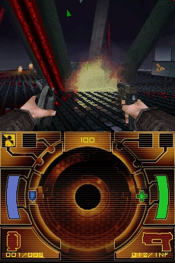 GoldenEye: Rogue Agent Screenshots