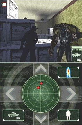 Tom Clancy's Splinter Cell Chaos Theory Screenshot from Shacknews