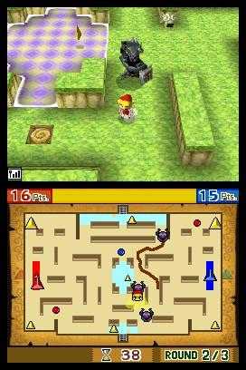 The Legend of Zelda: Phantom Hourglass Videos