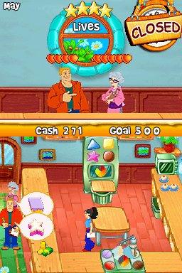 Cake Mania Screenshots