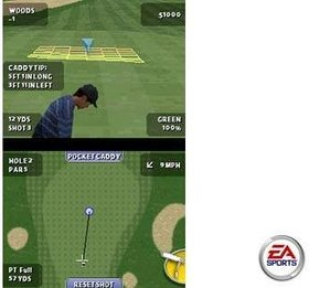 Tiger Woods PGA Tour Screenshot from Shacknews