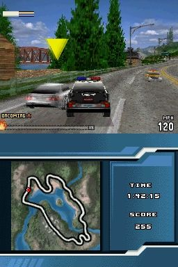 Burnout Legends Screenshots