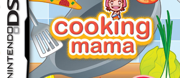 Cooking Mama News