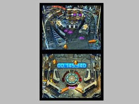 Metroid Prime Pinball Screenshot from Shacknews
