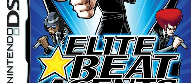 Elite Beat Agents News