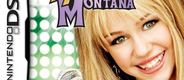 Hannah Montana News