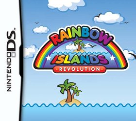 Rainbow Islands Revolution Screenshot from Shacknews