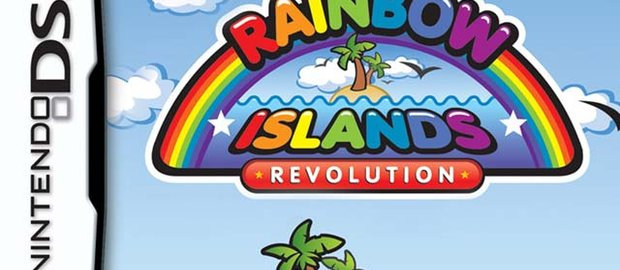 Rainbow Islands Revolution News