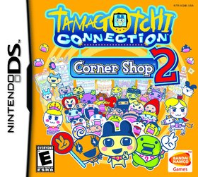 Tamagotchi Connection: Corner Shop 2 Screenshot from Shacknews