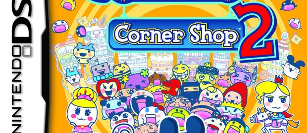 Tamagotchi Connection: Corner Shop 2 News