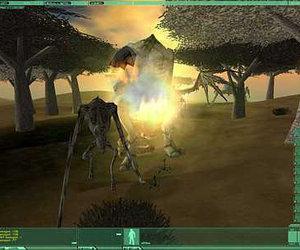 Neocron Screenshots