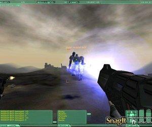 Neocron Chat