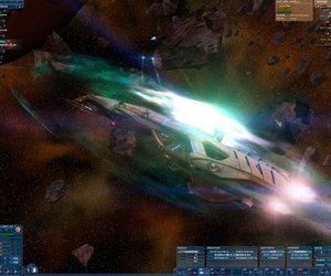 Nexus: The Jupiter Incident Screenshots