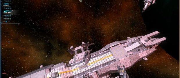 Nexus: The Jupiter Incident News