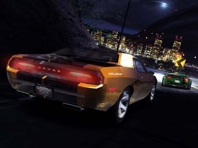 Need for Speed: Carbon Screenshot from Shacknews