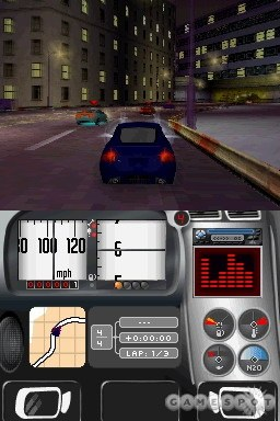 Need for Speed Carbon: Own the City Files