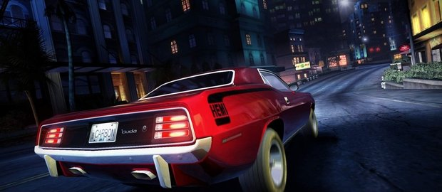 Need for Speed Carbon News