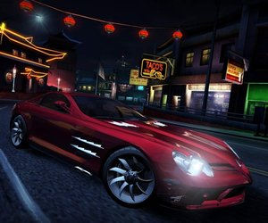 Need for Speed Carbon Files