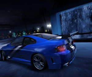 Need for Speed Carbon Videos