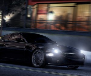 Need for Speed Carbon Chat
