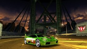 Need for Speed: Carbon - Own the City Screenshot from Shacknews