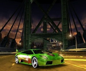 Need for Speed Carbon: Own the City Videos
