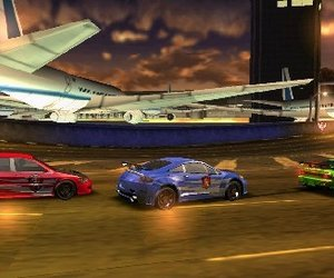 Need for Speed Carbon: Own the City Chat