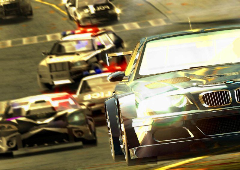 Need for Speed: Most Wanted Screenshots - Video Game News ...