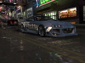 Need for Speed: Underground Screenshot from Shacknews
