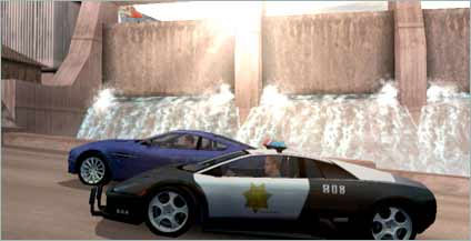 Need For Speed: Hot Pursuit 2 Files