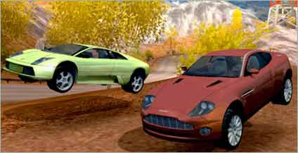 Need For Speed: Hot Pursuit 2 Videos