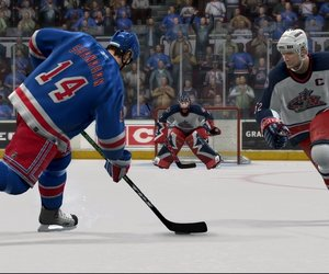 NHL 07 Screenshots
