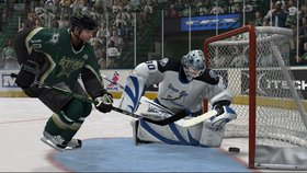 NHL 07 Screenshot from Shacknews