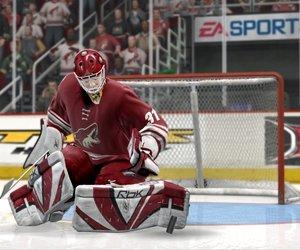 NHL 07 Chat