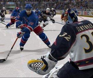 NHL 07 Videos