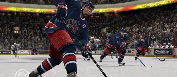 NHL 07 News